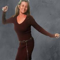 Mrs. Diana Lynn Grider Draus Sparks