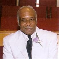 Leroy Ramsey