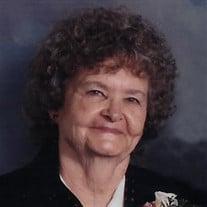 Mrs. Thelma Teague Cole