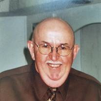 James Benson Grant