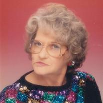 Willa Jean Jenkins