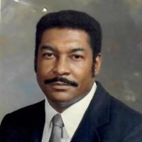 Mr. Benjamin Reid Johnson