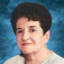 Mrs. Mary A. (Ancone) Maio