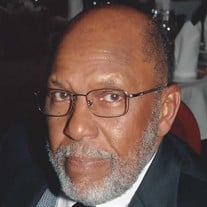Dr. Clarence Louis Stone Sr.