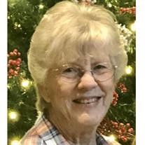 Gayle Ann LeBlanc Chabreck