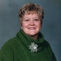 Joan Haskins