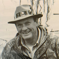 Paul Wilson Bryan, Jr