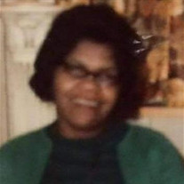 Gladys Aline Green