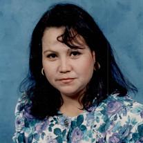 Maria Lourdes Vasquez