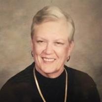 Linda Joyce Howry Headley