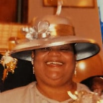 Mrs. Dorothy Dillon Conerly