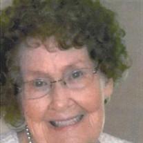Margaret Grace Burkhalter