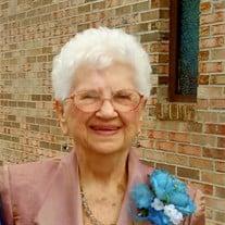 Gladys Carroll Walker