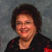 Sheryl D. Miller