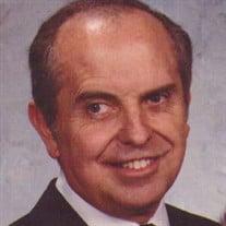 Charles Wallis  Eastwood