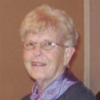 Janet K. (Greenhoff) Bainbridge