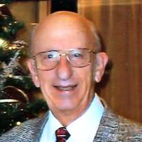 David Anthony Gallinetti Sr.