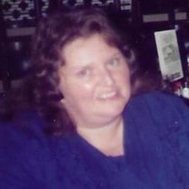 Patsy Louise Knight  Vandiver