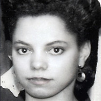 Ellaretta P Matthews