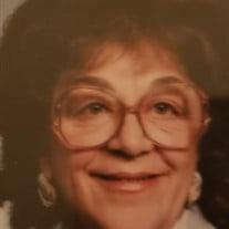 Patricia Ann Cordi