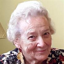Patricia Jean Saddler Hughes