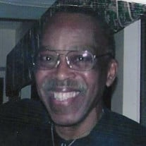 Richard C. Jackson, Sr.