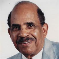 Chaplain Charles E.  Tyson