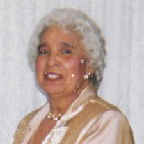 Isabel Argumaniz