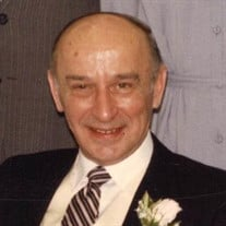 Karl J. Pfeffer