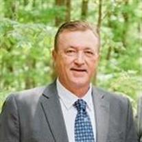 Joseph Randall Reasor