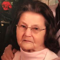 Lois Ann Barber