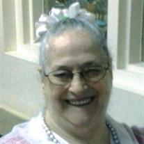 Annie Mae Hawthorne
