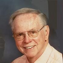 Donald E. Heer