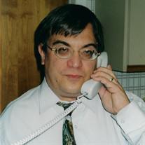 Gregory Paul Sheldon