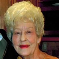 Marjorie  Mae Mann
