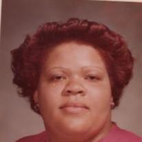Madeline  A.  Harris