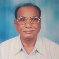 Naranbhai J. Patel
