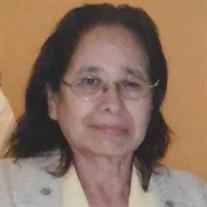 Fidelina Gutierrez