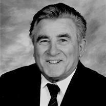 Robert Adrian Schnoor Sr.