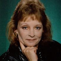 Ms. Anita Kay Cochran