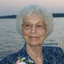 Carol J. Drechsel