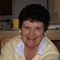 Carol May Fenzan