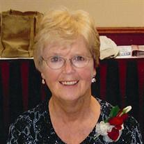 Janice L. (Eckerman) Huston Cicchella