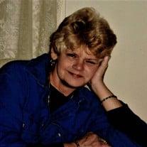 Helen Ruth Wright