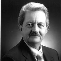 James Rodney  Houston