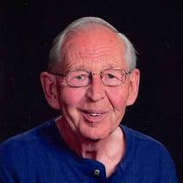 Peter J Odland