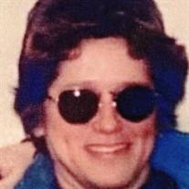 Patricia J. Buchanan