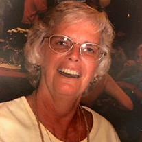 Nancy P Duncan
