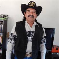 Mariano Albert Rodriguez Jr.