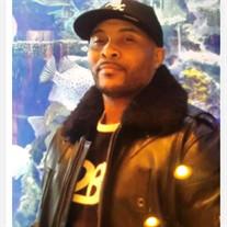 Melvin Sylvester Dorsey III